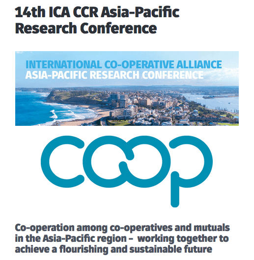 Call for papers - ICA CCR Asia-Pacific Research Conference